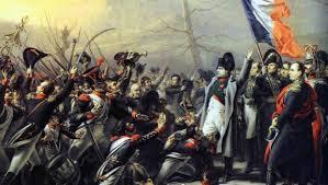 jonathan giffordleadership and courage napoleon returns from