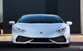 Lamborghini Huracan Back View - lamborghini huracan will receive spyder and rear wheel variants