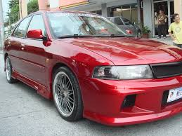 mitsubishi lancer glx modified weeyam 2000 mitsubishi lancer specs photos modification info at