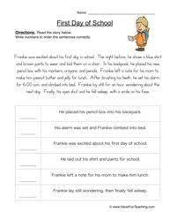 Chronological Order Resume Example Chronological Order Essay