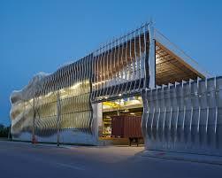 What Is Interior Photography Farshid Moussavi Yokohama Exterior Architects Gumtree Main Daishin