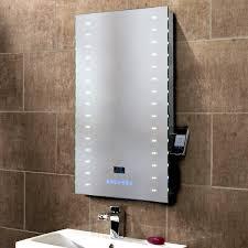 Bathroom Mirrors Uk Roper Rhodes Audio Image Multi Media Mirror Uk Bathrooms