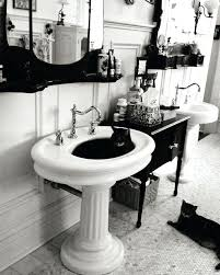 Bathroom Pedestal Sink Ideas Pedestal Sink Design Ideas Best Pedestal Sink Ideas On Pedestal