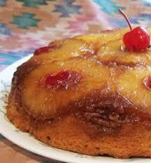 easy pineapple upside down cake recipe momspark net pineapple