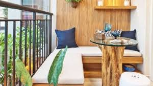41 small balcony decorating ideas youtube
