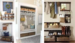 Entryway Organizer Ideas The Best Family Command Center Options Designer Trapped In A