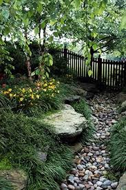 How To Create A Beautiful Backyard 51 Best Dry Creek Bed Ideas U0026 Landscaping Images On Pinterest A