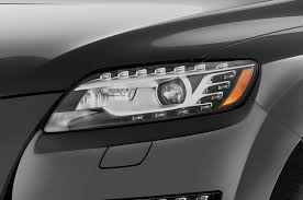 Audi Q7 Diesel Mpg - 2014 audi q7 reviews and rating motor trend