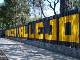 P Gina Principal Cch Vallejo Unam | siglo en la brisa en el cch vallejo