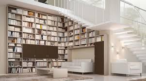 librerie vendita libreria componibile a parete systema p sololibrerie vendita