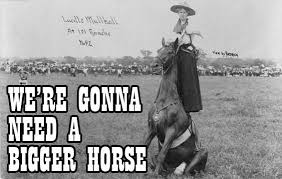 Cowgirl Memes - tdc1467 even cowgirls get the memes the daily create