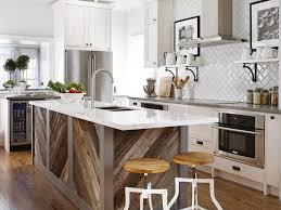 kitchen modern unique industrial style kitchen decor ideas