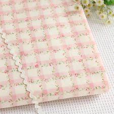 shabby chic craft fabrics ebay