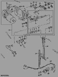 john deere 332 fuse box diagram wiring diagram simonand
