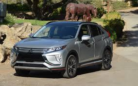 mitsubishi sports car 2018 2018 mitsubishi eclipse cross the future of a certain past the
