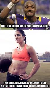 Hope Solo Memes - hope solo is going to court for domestic violence because she