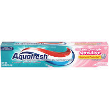 Discount Sensodyne Sensitivity Toothpaste For Sensitive Teeth Fresh Mint 4 Ounce Pack Of 2 Toothpaste Kmart