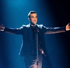 The Heist Flag Robbie Williams Neues Album Heavy Entertainment Show Im Test Welt