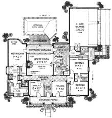 southern style house plan 3 beds 2 50 baths 2387 sq ft plan 310 616
