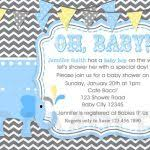 baby shower invitations for boy baby shower invites boy boy ba shower invites marialonghi free