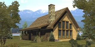 wave point log homes cabins and log home floor plans