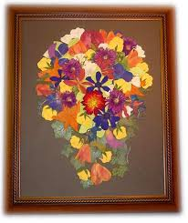 Flower Preservation Victorian Pressed Flowers Flowers Forever Bellabeads