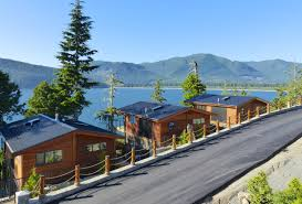 Coast Cottages by Sooke To Port Renfrew Tourism Association