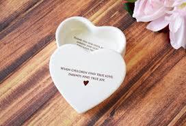 wedding gift for parents parent wedding gift when children find true parents find true