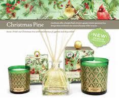 michel design h7 holiday foamer foaming hand soap christmas pine