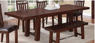 The Brick Dining Room Furniture Exciting The Brick Dining Room Tables On On Road Dining Dr Trs Pc