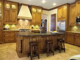 Golden Oak Kitchen Cabinets by Kitchen Room 2017 White U Shape Kitchen Cabinets Equipped Black