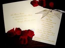Custom Invitation Blog