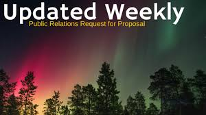 updated public relations request for proposal rfp