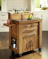 granite top kitchen island cart rolling kitchen island cart granite top home styles dolly