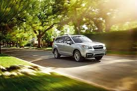 subaru forester concept 2017 subaru forester reviews and rating motor trend