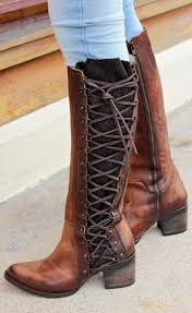 ladies short biker boots http www newtrendsclothing com category girls boots lace up