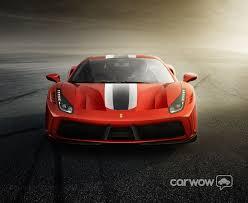 ferrari 488 engine carwow imagines the insane ferrari 488 gto carwow