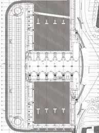 Train Station Floor Plan by Eumiesaward