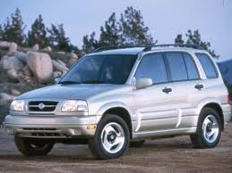Famosos 1999 Suzuki Grand Vitara | Pricing, Ratings & Reviews | Kelley  &XI98