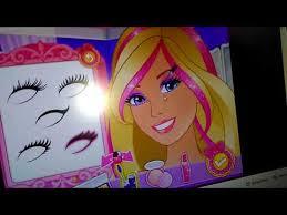 joc cu barbie