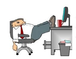 Things To Put On Your Work Desk Five Things Not To Do In Your Cubicle Paperdirect Blog