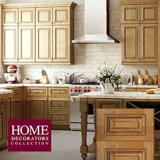 lovely brown kitchen cabinets 24 for your home decor ideas with