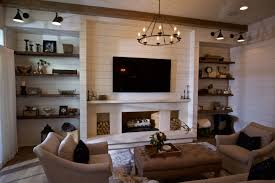 Fireplace Wall Decor by Fireplace Wall Ideas Fireplace Surrounds Can Look Fantastic And