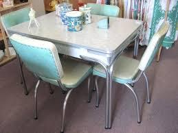 retro kitchen furniture retro dining set happyhippy co
