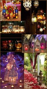 love this idea led u0027s or candles light it up pinterest