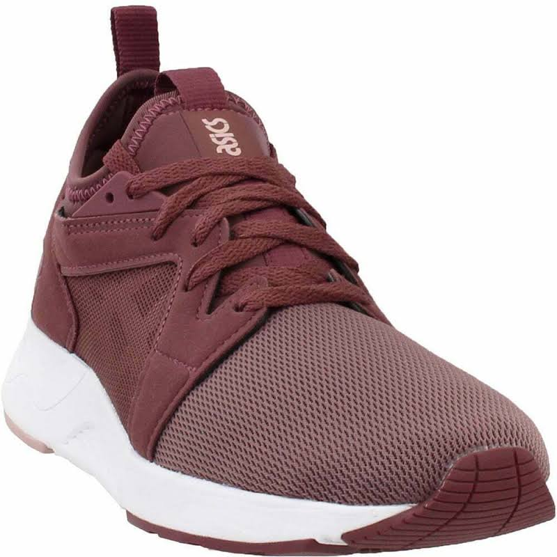 ASICS Gel-Lyte V RB Sneakers Burgundy- Womens