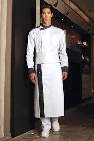 tablier cuisine professionnel charmant tablier cuisine professionnel avec kimonos tabliers