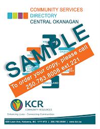 kcr publications