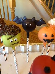 cake pops halloween courtney u0027s craftin u0026cookin