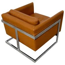 Swan Chair Leather Original Leather